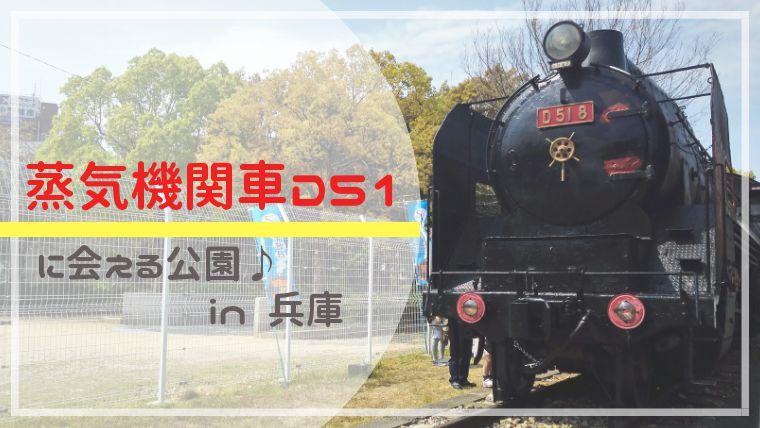 アイキャッチ大物公園D518